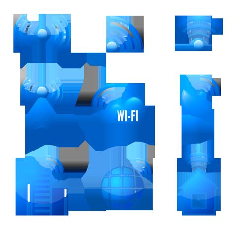 Expert Wi-Fi Installations IT Service Twickenham