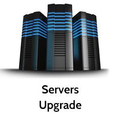 Network Server Management London