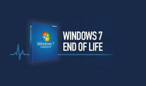 When is Windows 7 End Of Life – IT Support London
