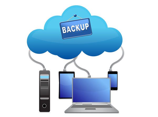 Managed Backup Services London